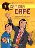 Georges Van Linthout et  Didgé - Caméra Café Tome 1 : T'en veux ? T'en veux ?.