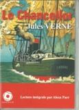 Jules Verne - Le Chancellor. 1 CD audio MP3