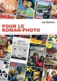 Jan Baetens - Pour le roman-photo.