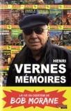 Henri Vernes - Mémoire Henri Vernes.