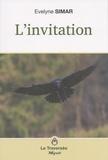 Evelyne Simar - L'invitation.