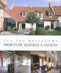 Jo Pauwels - Les 100 meilleurs projets de matériaux anciens.
