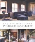 Jo Pauwels - Les 100 meilleurs intérieurs en couleurs.