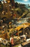 Charles De Coster - Légendes flamandes.