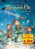 Alcante et  Picksel - Les chroniques de Braven Oc Tome 1 : L'épée de Galamus.