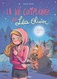 Catherine Girard-Audet et  Alcante - La vie compliquée de Léa Olivier Tome 5 : Ecureil rôti.