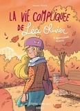 Alcante et Ludowick Borecki - La vie compliquée de Léa Olivier Tome 7 : Montagnes russes.