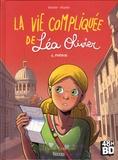 Catherine Girard-Audet et  Alcante - La vie compliquée de Léa Olivier Tome 1 : Perdue - 48h BD 2019.