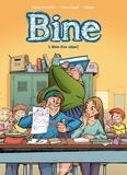 Daniel Brouillette et  Alcante - Bine Tome 1 : Nom d'un chien !.