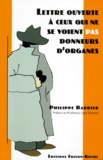 Philippe Barrier - .