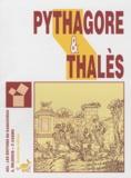 André Deledicq et Francis Casiro - Pythagore & Thalès.