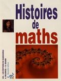 André Deledicq et Dominique Izoard - Histoires de maths.