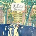 Juliette Lagrange - Hulotte.