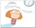 Laure Monloubou et Zaza Pinson - Maman arrive....