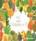 Où est l'éléphant ? / Barroux | Barroux (1965-....)