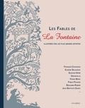 Jean de La Fontaine - Les Fables de La Fontaine illustrées par les plus grands artistes.
