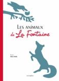 Alain Malle - Les animaux de La Fontaine.