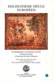 Claude De Grève - Dix-huitième siècle européen.