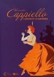 Grégory Couderc et Cindy Levinspuhl - Leonetto Cappiello - L'affiche et la parfumerie.