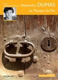 Alexandre Dumas - Le masque de fer. 1 CD audio