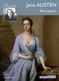 Jane Austen - Persuasion. 1 CD audio MP3