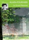 Alain-Fournier - Le Grand Meaulnes. 1 CD audio MP3