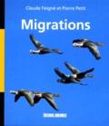 Migrations / Claude Feigné | FEIGNE, Claude. Auteur