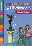 Nathalie Hurmic et Sylvie Schmitt - Voya'jeux à Bordeaux.