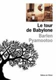 Barlen Pyamootoo - .