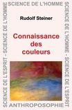Rudolf Steiner - Connaissances des couleurs.