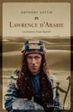 Lawrence d'Arabie | Sattin, Anthony
