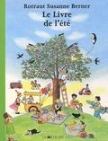 livre de l'été (Le) | Berner, Rotraut Susanne (1948-....).
