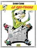 Morris et René Goscinny - Lucky Luke Tome 2 : Le pied-tendre.