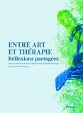Dea Evêquoz-Wälti et Phyllis Wieringa - Entre art et thérapie - Réflexions partagées.