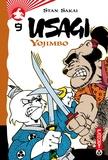 Stan Sakai - Usagi Yojimbo Tome 9 : .