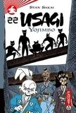 Stan Sakai - Usagi Yojimbo Tome 22 : .