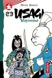 Stan Sakai - Usagi Yojimbo Tome 23 : .