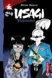 Stan Sakai - Usagi Yojimbo Tome 24 : .