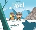 Les cadeaux d'Axel : P'tit viking / Priou Thomas | Priou, Thomas. Auteur. Illustrateur