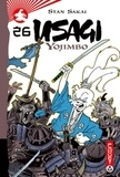 Stan Sakai - Usagi Yojimbo Tome 26 : .
