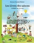 Rotraut Susanne Berner - Les livres des saisons - Coffret de voyage.