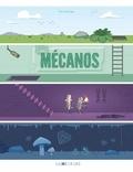 Max Saladrigas - Les mécanos.
