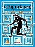 Jan Bajtlik - Le fil d'Ariane - Mythes et labyrinthes.