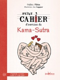 Frédéric Ploton - Petit cahier d'exercices du Kama-Sutra.