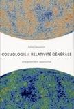 Alice Gasparini - Cosmologie & relativité générale - Une première approche.