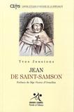Yves Jausions - Jean de Saint Samson.