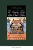 Pascal Wintzler et Luis Ladaria - L'Eglise de la Trinité - L'Eglise diocésaine dans la communion de toute l'Eglise.
