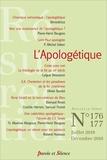 Pierre-Henri Beugras - Résurrection N° 176-177, juillet- : L'Apologétique.