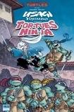 Stan Sakai et Tom Luth - Usagi Yojimbo Spin-off : Usagi Yojimbo et les Tortues Ninja.