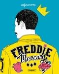 Alfonso Casas - Freddie Mercury - Une biographie.